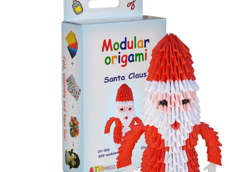 CH 002 Santa Claus