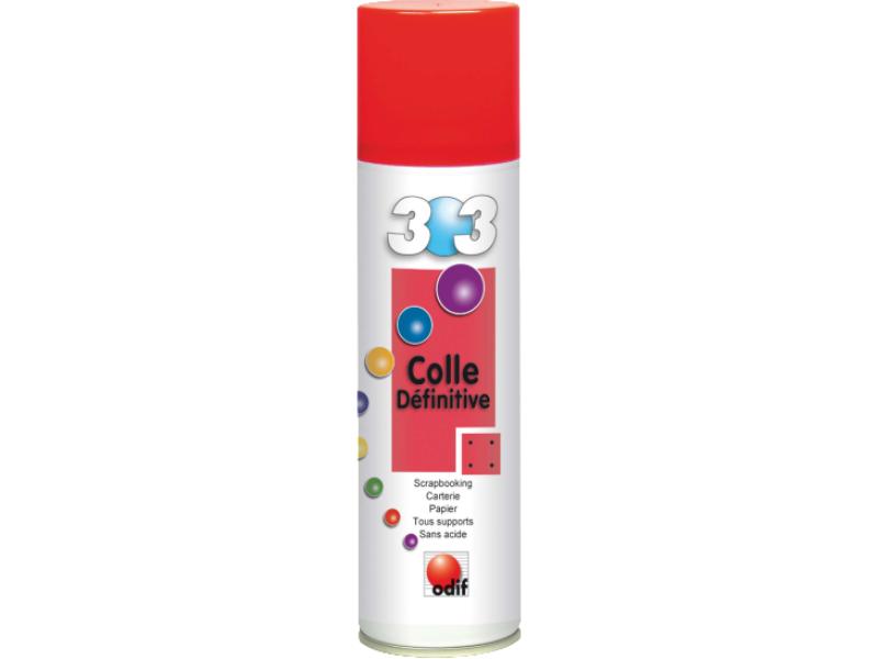 Odif Spray