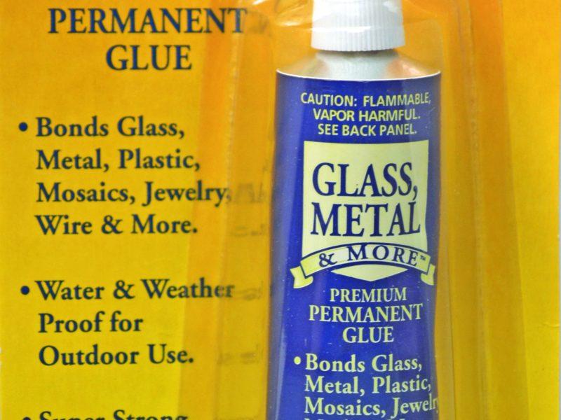 Glass, Metal & More