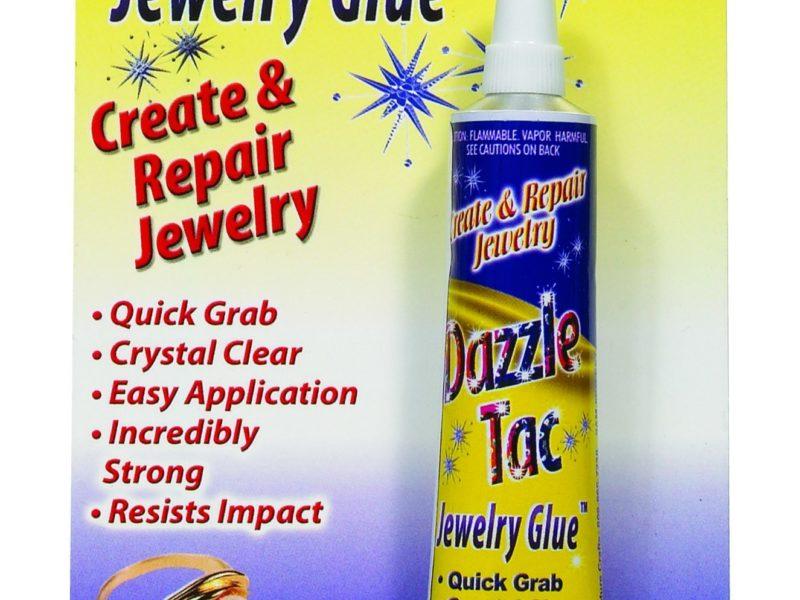 Dazzle Tac Jewellery glue