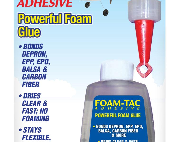 Foam-Tac 59ml