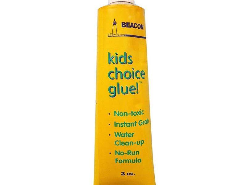 Kids Choice Glue