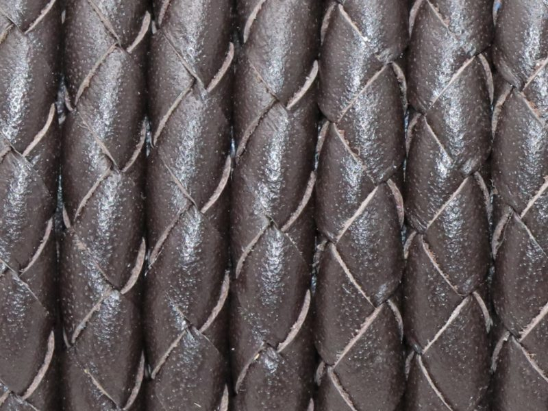 Leather Braid and Trims
