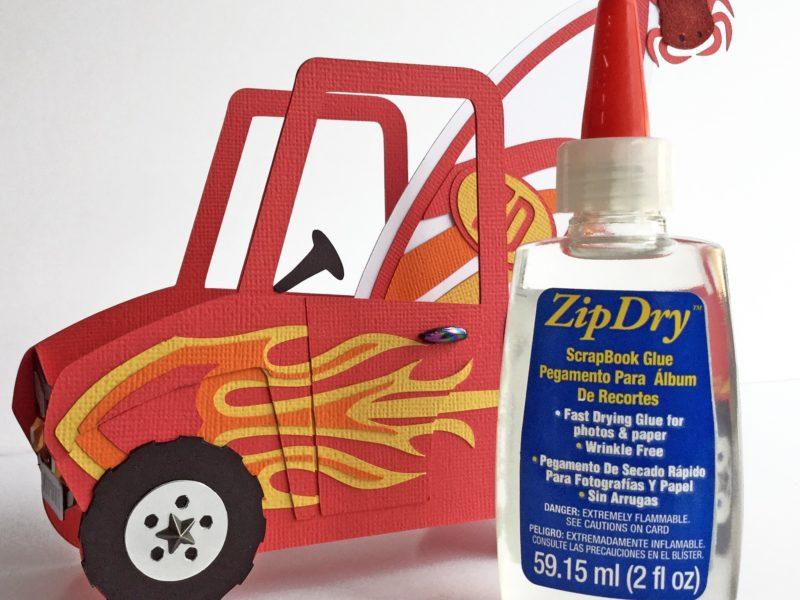 Zip Dry