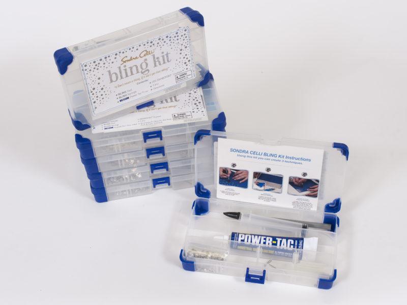 Sondra Celli Bling Kits