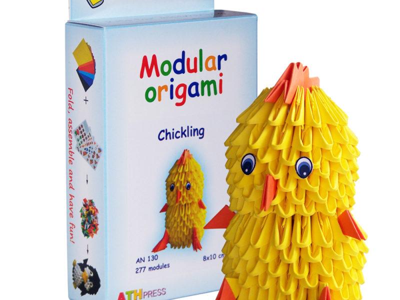 AN 130 Chickling
