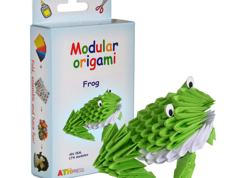 AN 006 Frog
