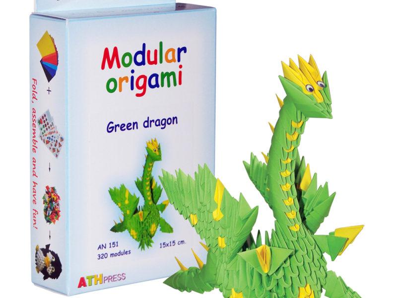 AN 151 Green Dragon