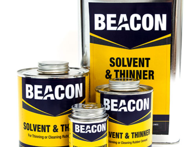 Beacon's Best Solvent and Thinner