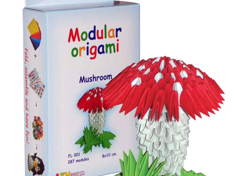 FL 001 Mushroom