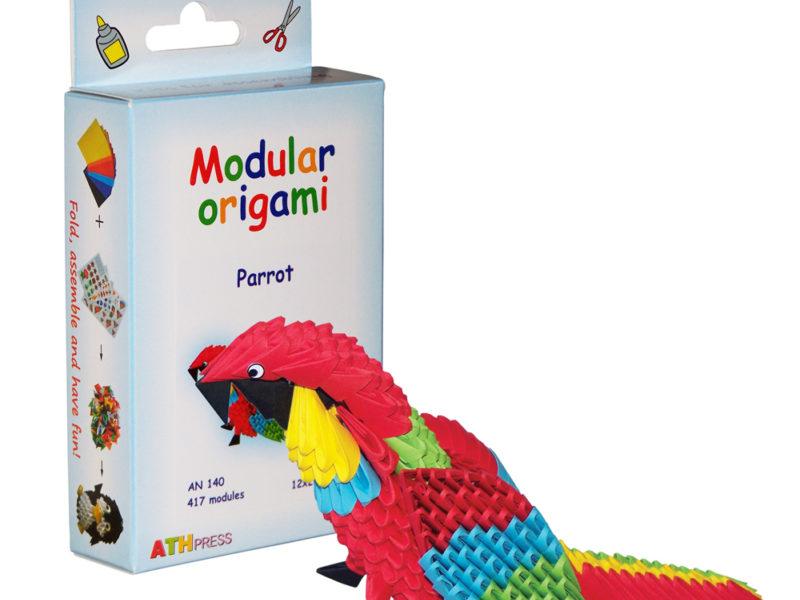 Origami & Quilling