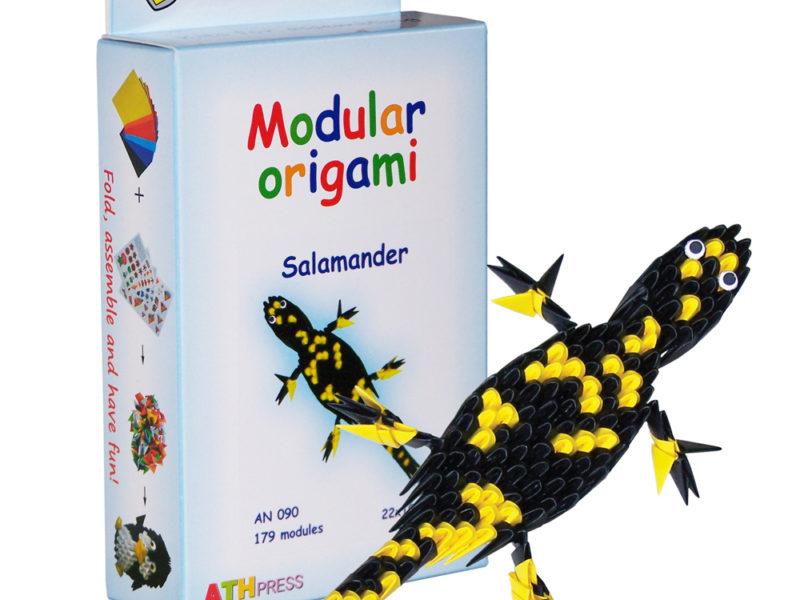 AN 090 Salamander