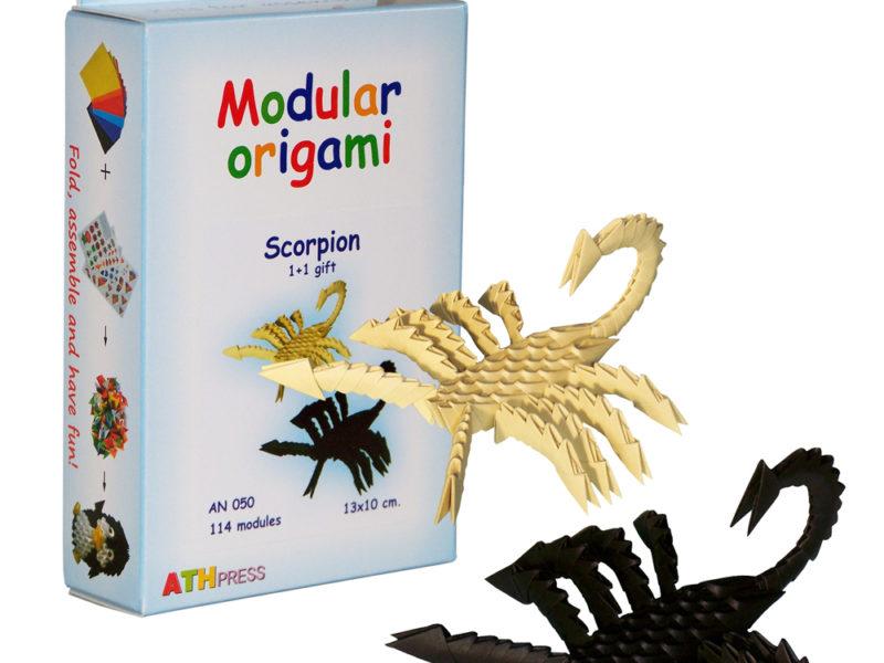 AN 050 Scorpion