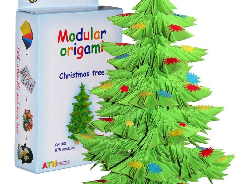 CH 001 Christmas Tree