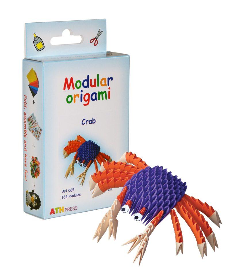 AN 065 Crab