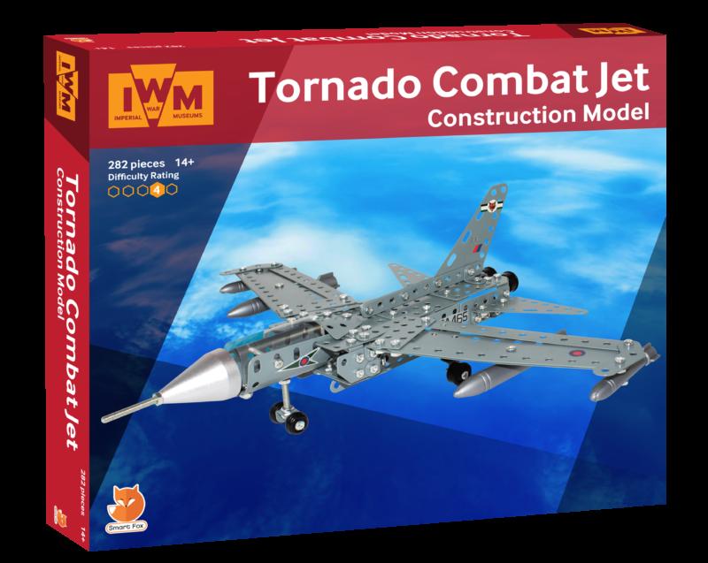Tornado Combat Jet