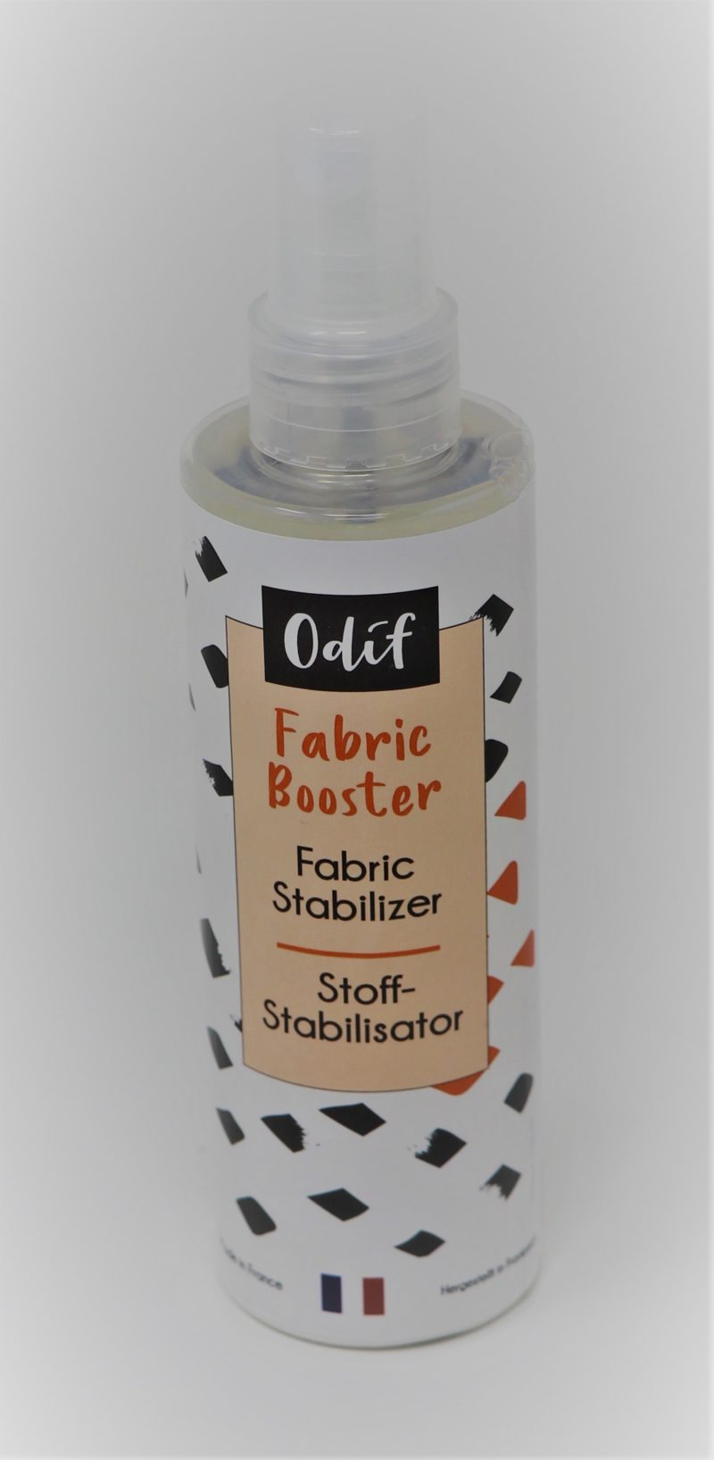 Odif Fabric Booster