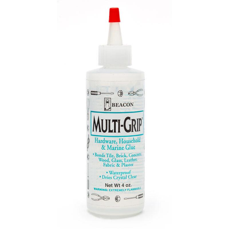 Beacon Adhesives Multi Grip Glue