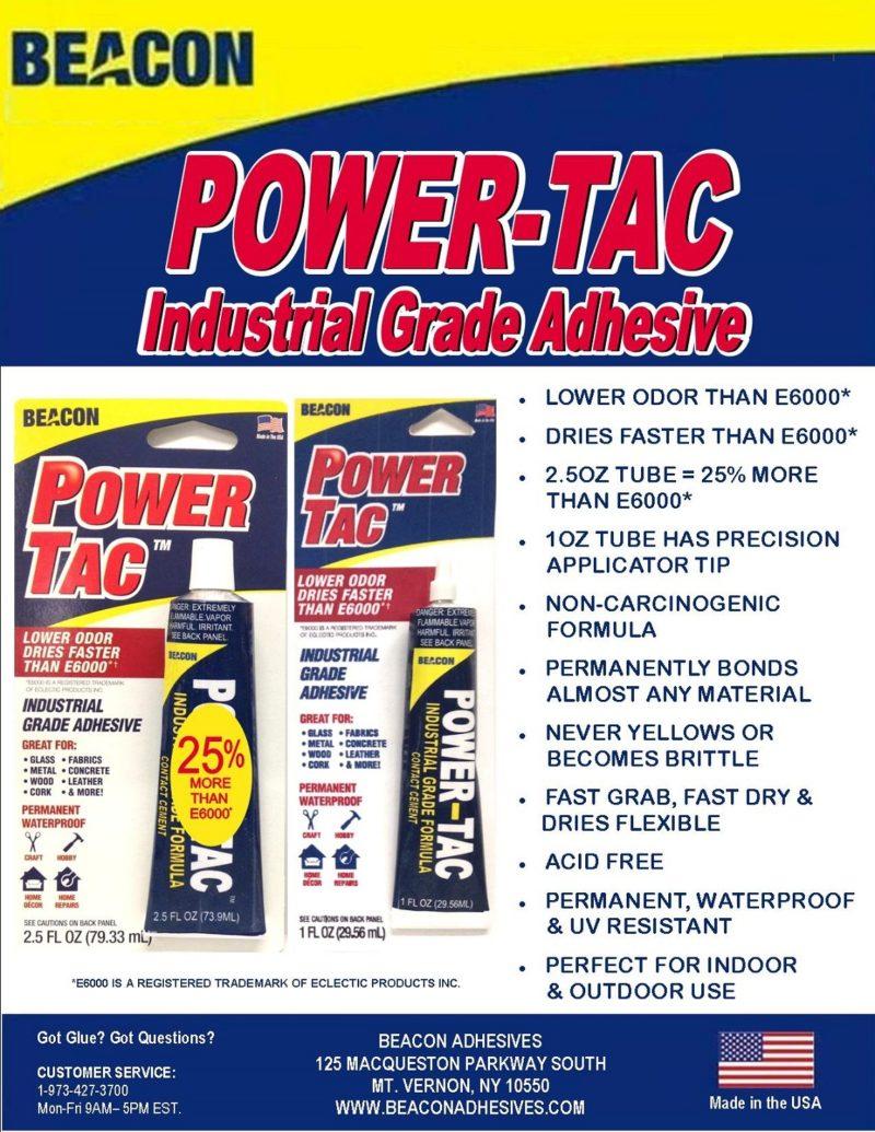 Power-Tac