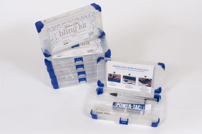 SC1 Bling Kit