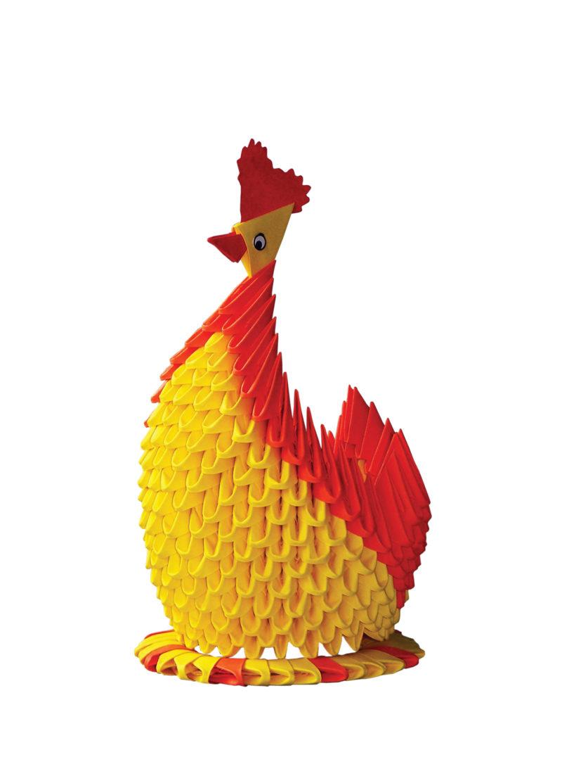 AN 132 Hen