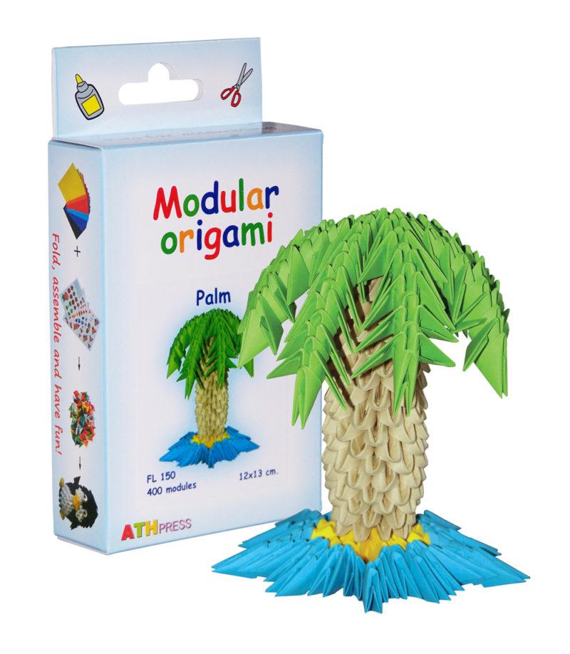 FL 150 Palm Tree